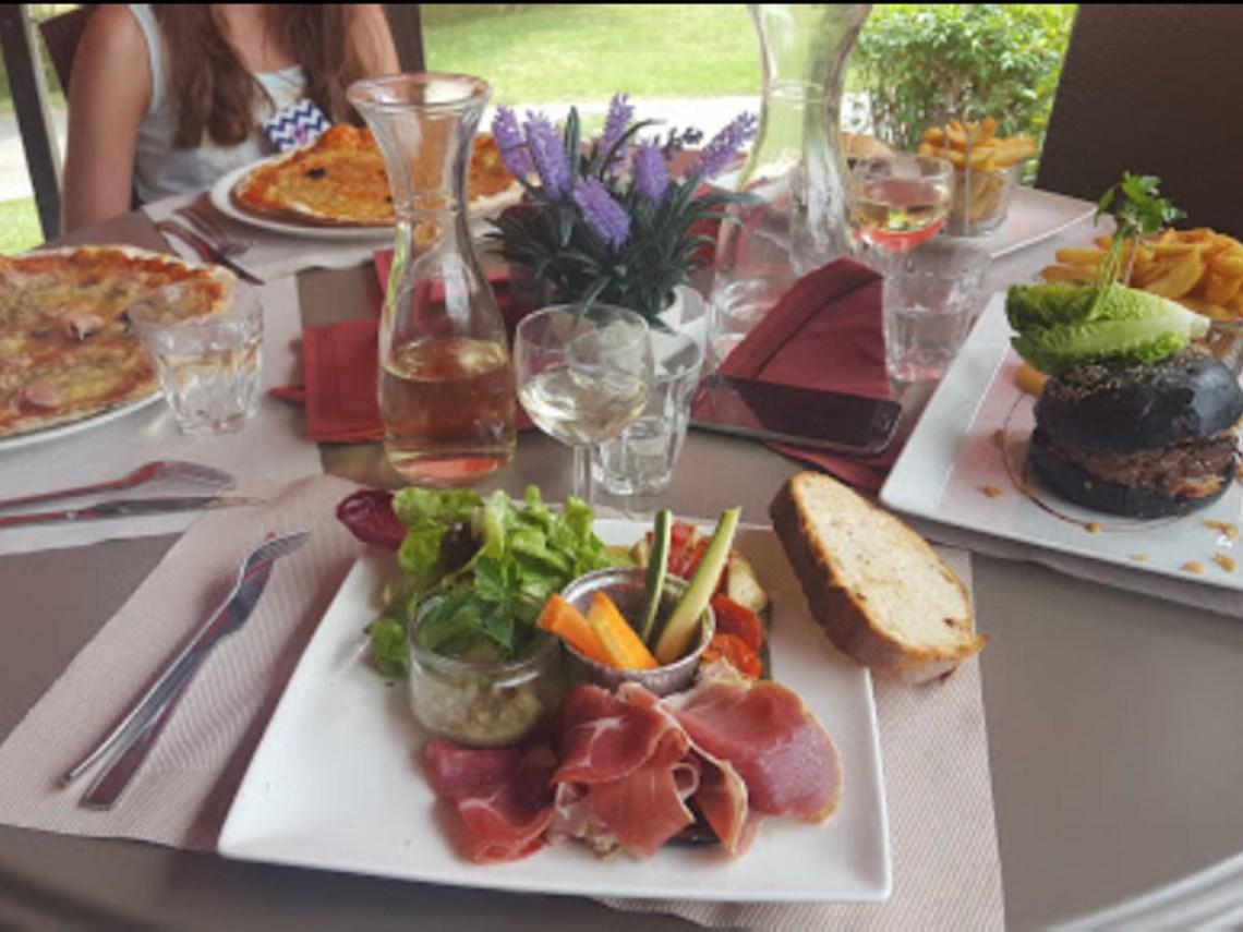 Restaurant du Lac