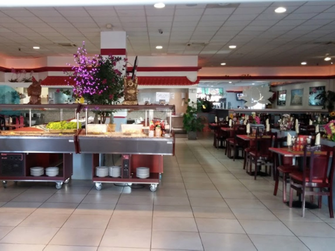 Asia Grill Wok