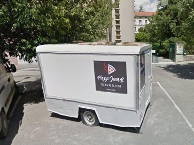 Pizza Jean B