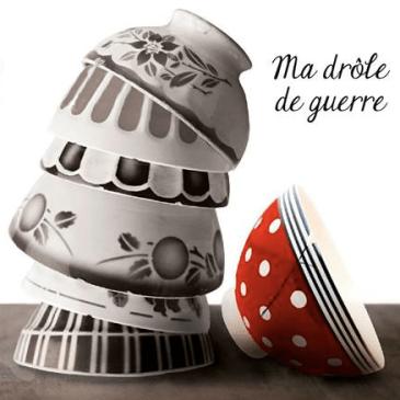 Madeleine Proust – Tome 2, sortie le 4 Novembre 2015