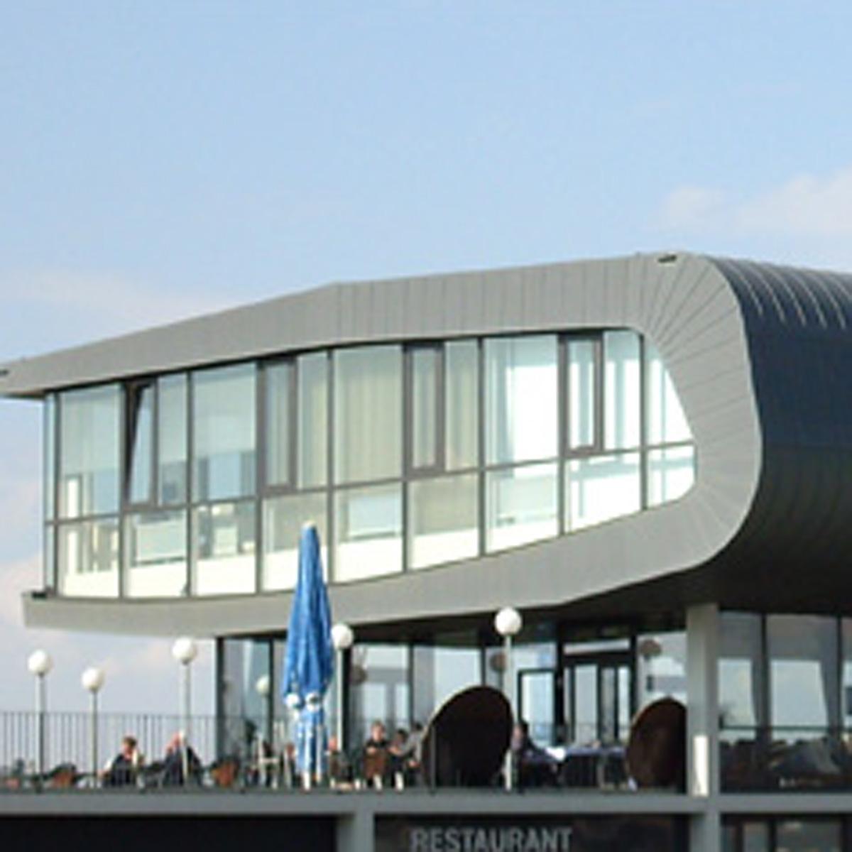 Restaurant de l'aéroport de Lausanne