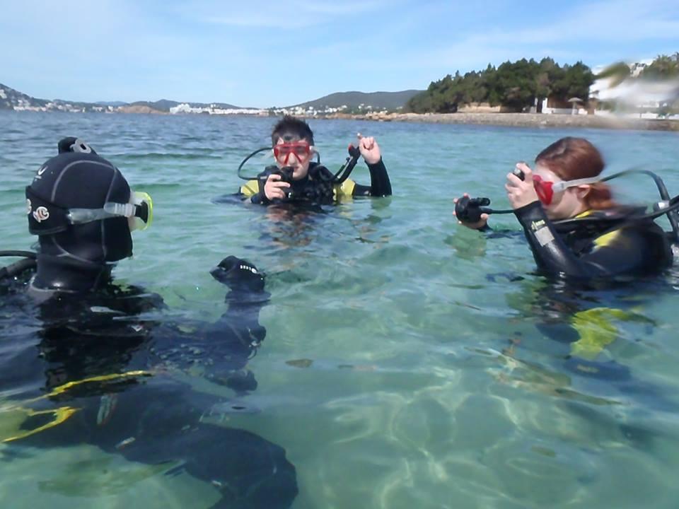 Punta dive Ibiza 14