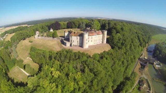 Proposition d'événement au Château de Ray-sur-Saône