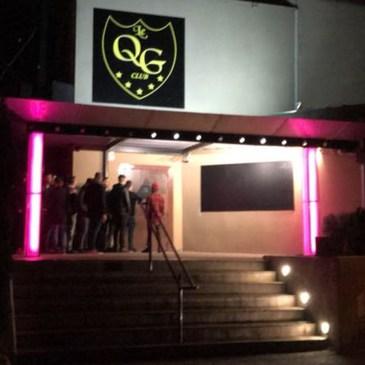 Le QG Club ouvre ses portes à Besançon.