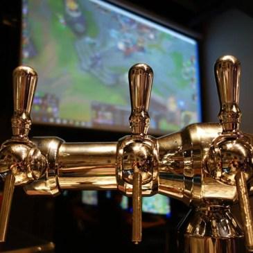 Nexus Bar, l'événementiel du Gaming à Marseille