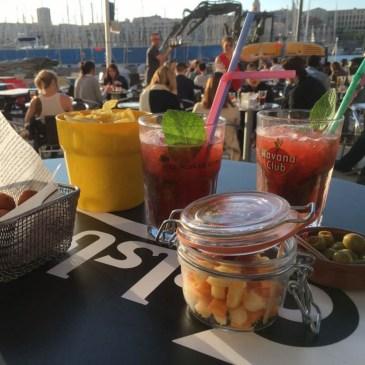 Exit Café, le lieu des Before à Marseille