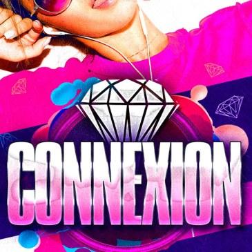 Création de 14 Salons «Connexion» en France, Suisse et Espagne.