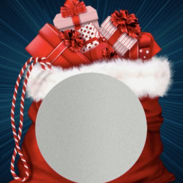 Tickets à Gratter de Noël !