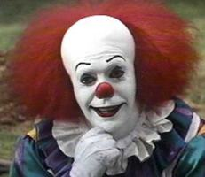 Friendly Pennywise