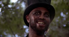 Baron Samedi (Don Pedro Colley)