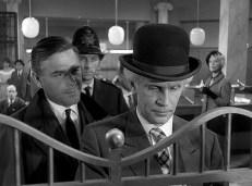 Shelton (Otto Collin, rechts), noch unter den Lebenden ...