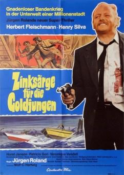 Deutsches Filmplakat