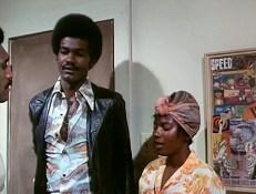 Jesse (Ernest Williams II) und Emma Mae (Jerri Hayes)