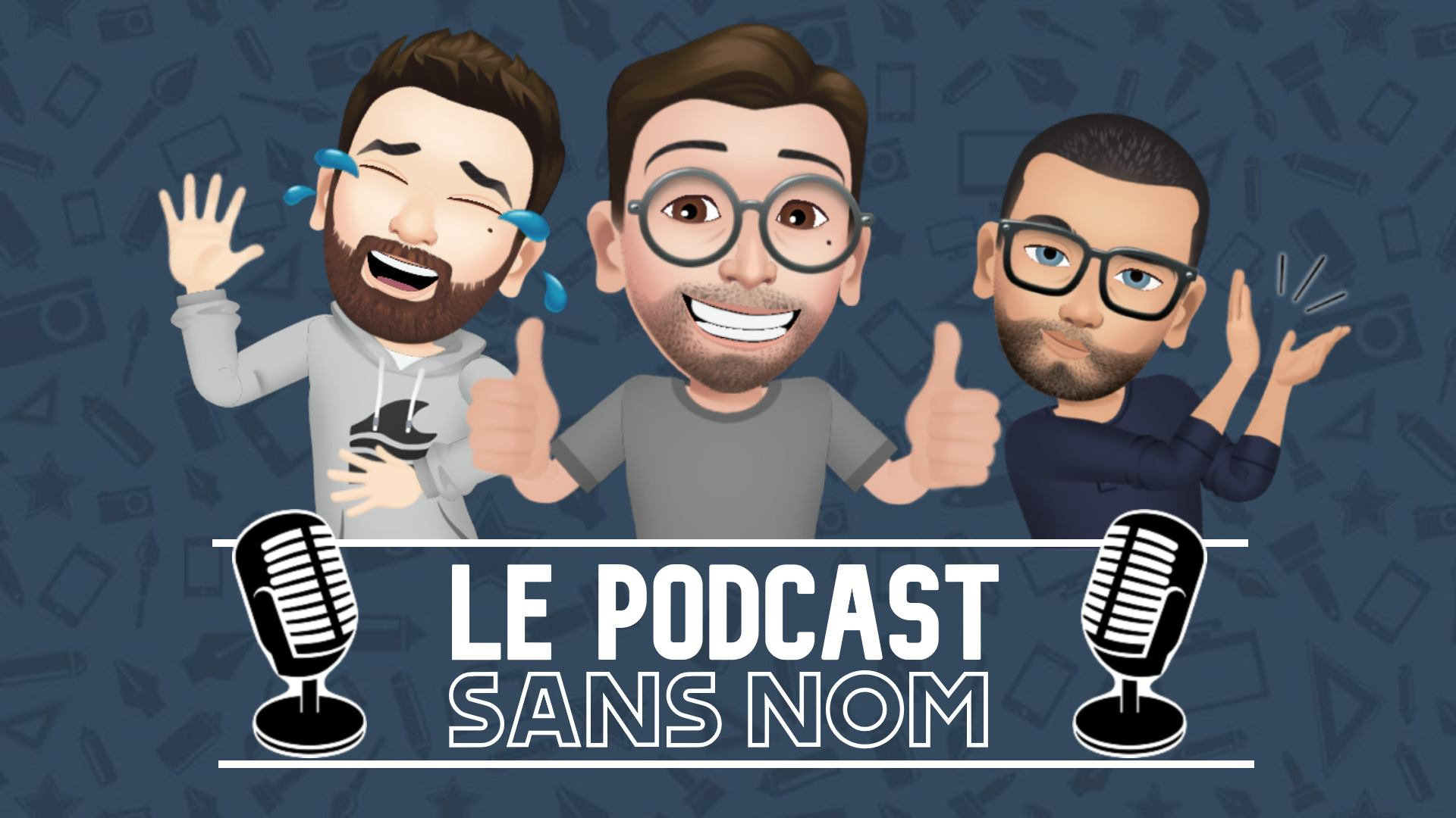 Podcast de Sébastien Place