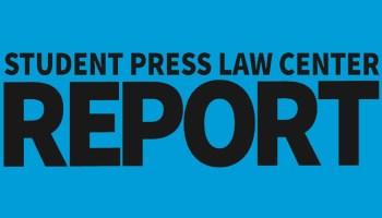Student Press Law Center | Award-winning media adviser resigns after