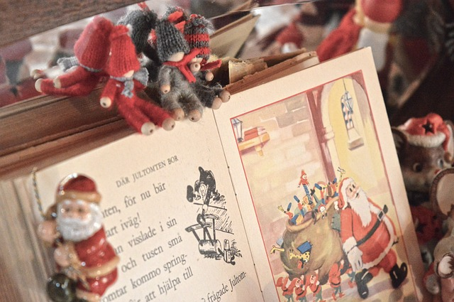 The Christmas Pressure for Christian Families