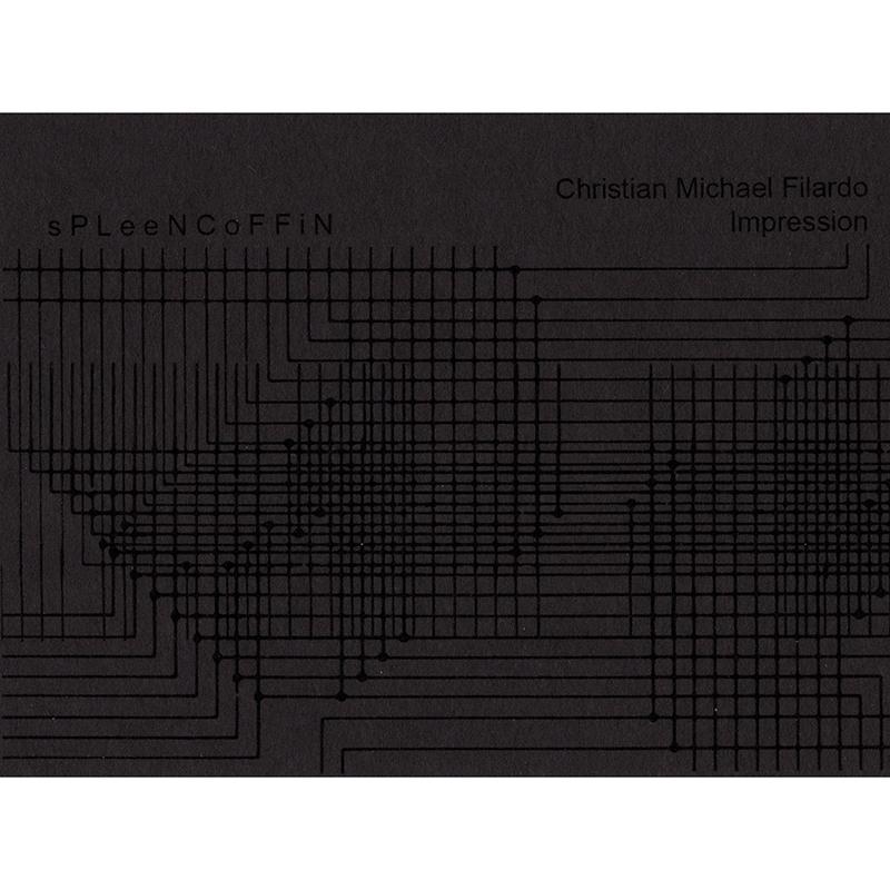 Impression cassette