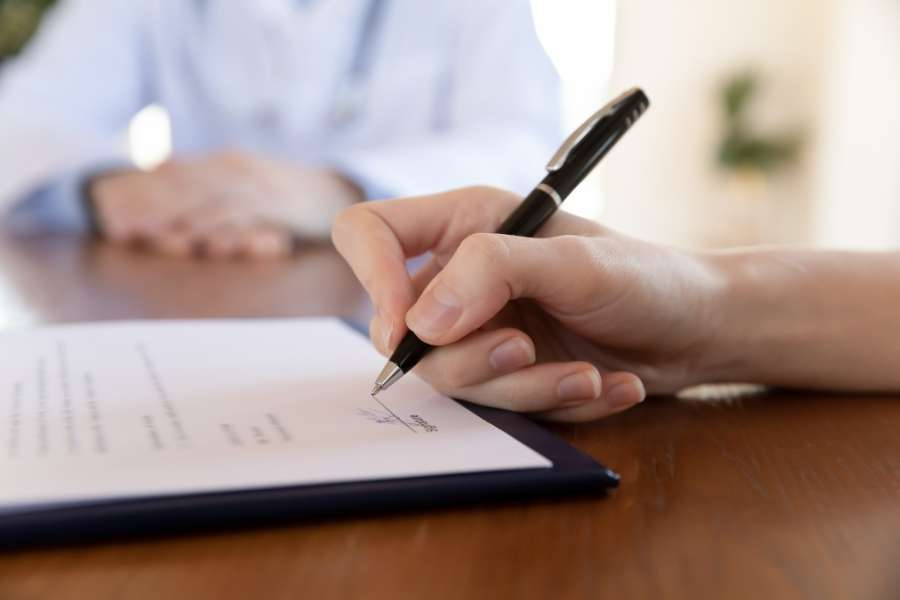 Three Reasons Why You Should Organise a Will