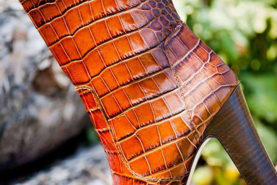 Crocodile Bags Are Good For The Planet (And The Crocodiles) – 3 Science Facts