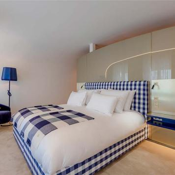 Hastens sleep spa hotel