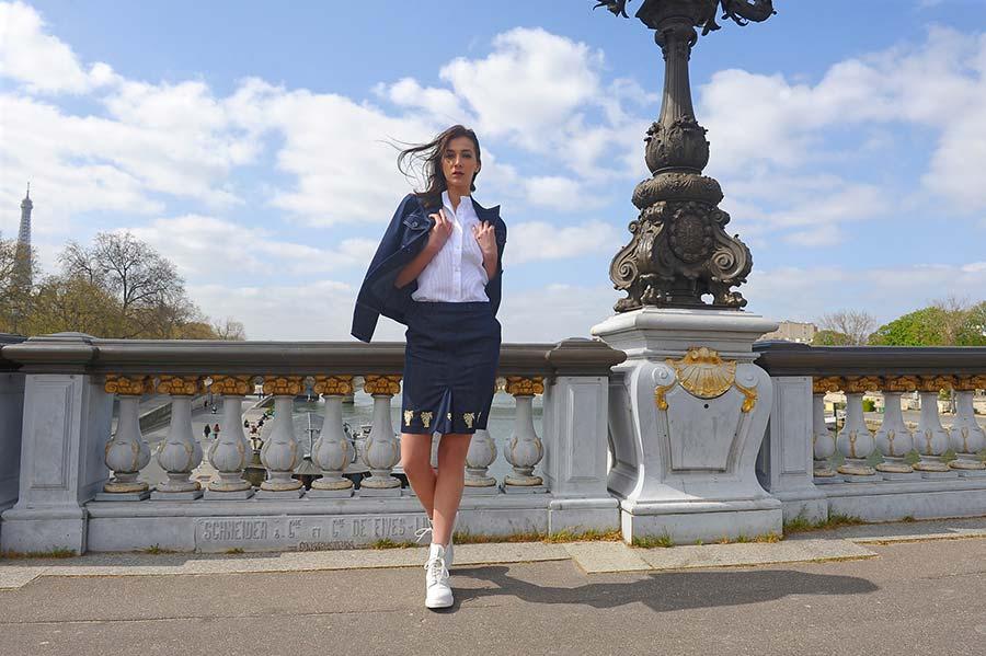 Karnit Aharoni – France Spring Summer 2021 Collection