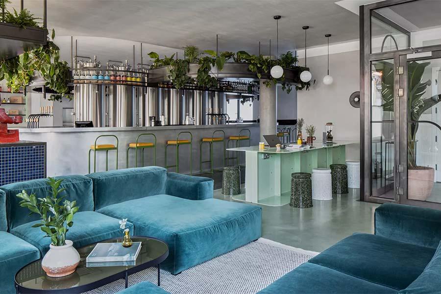 Locke Design-Led Aparthotels Expands In UK and Europe