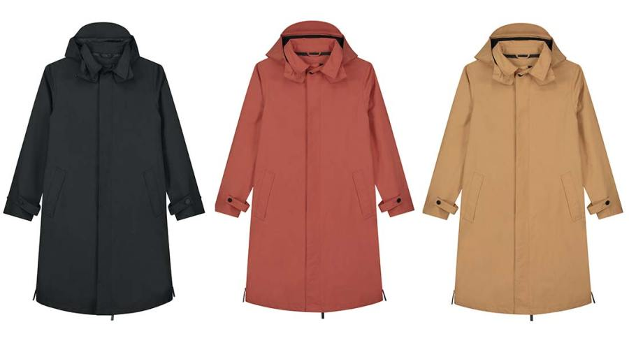 Mauim Ethical Outerwear