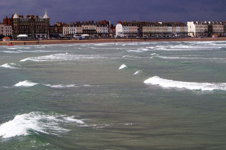 Weymouth - UK seaside destinations