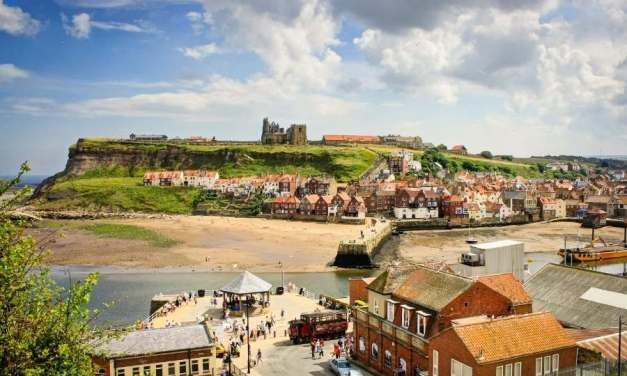 Brits Reveal Favourite UK Seaside Destinations – Over Two Thirds Wary of Overseas Travel
