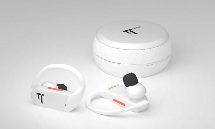 Dóttir Launches Ultra-Competitive Sports-focused Headphones