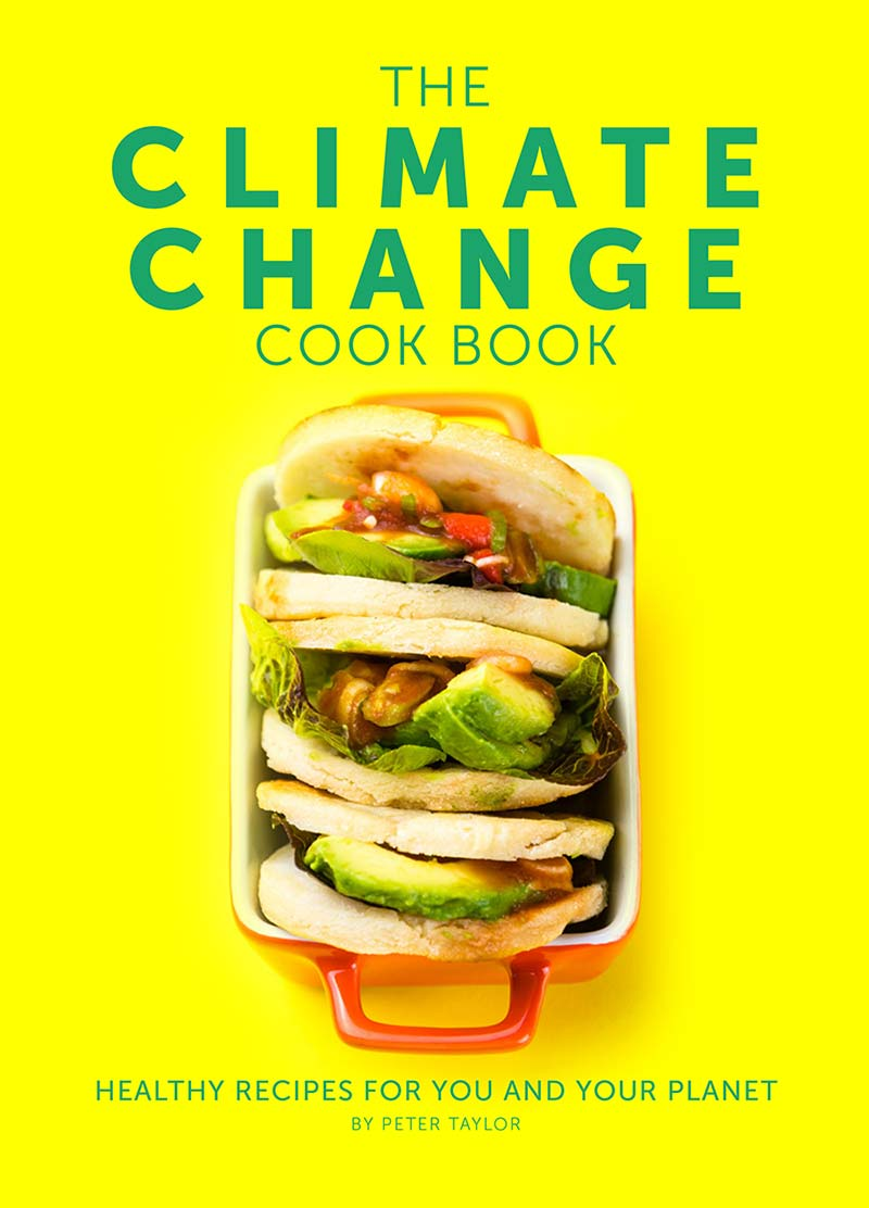 The Climate Change Cookbook