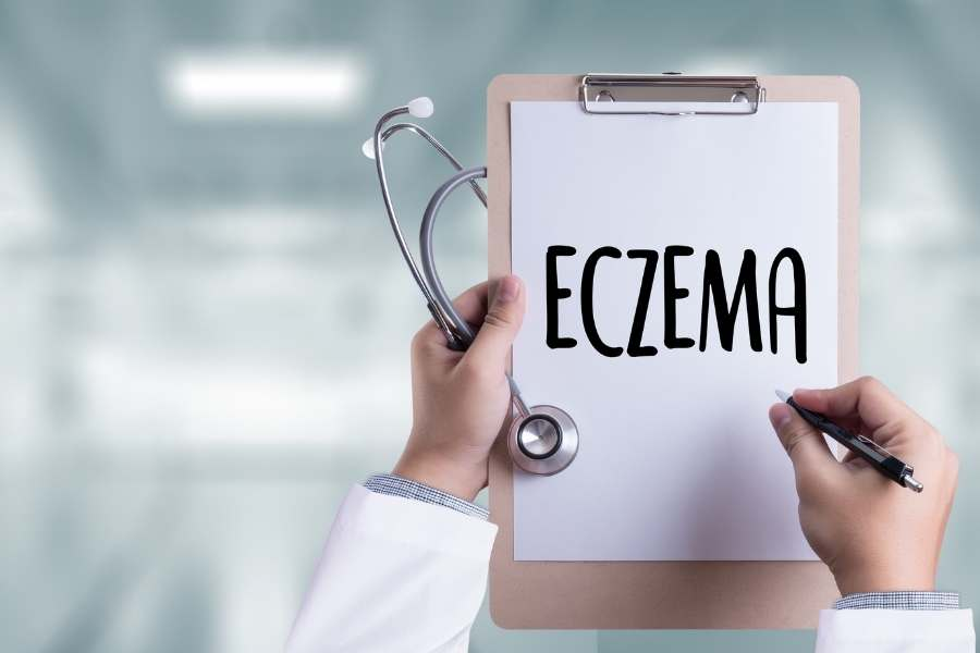 What Are the Best Fabrics for Those Suffering from Eczema