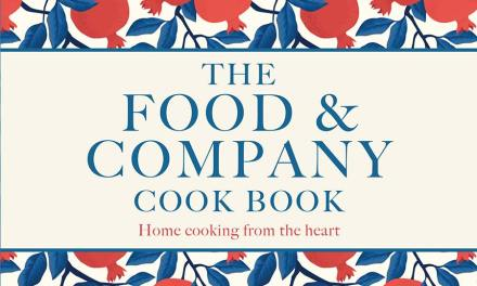 The Food & Company Cook Book – Perfect Christmas Present 2021