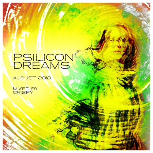 Psilicon Dreams 9