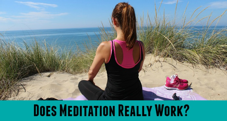 Does Meditation Work?