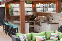 shabby-chic-driftwood-outdoor-kitchen