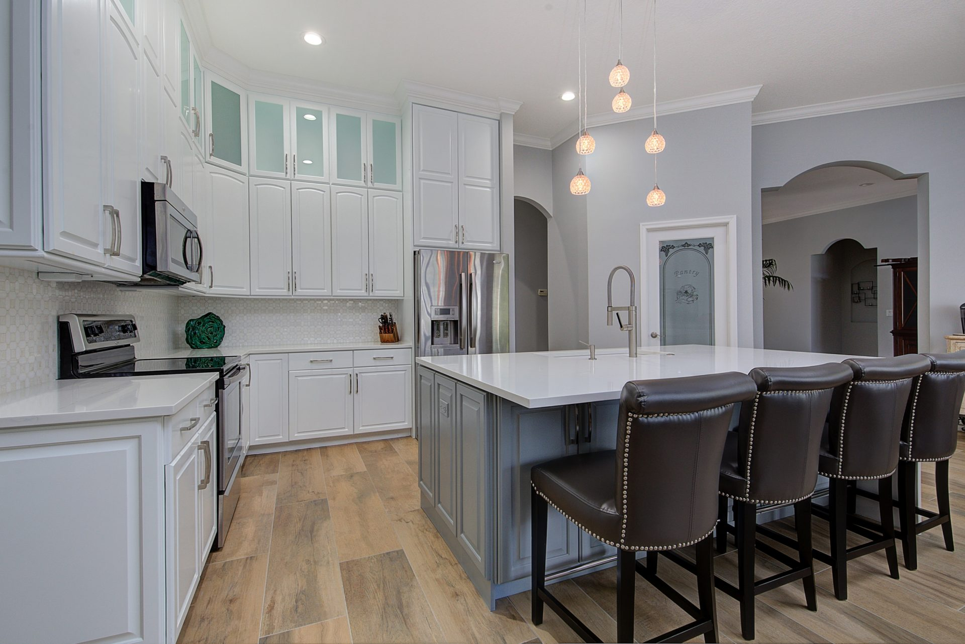 Locks Landing | Kitchen