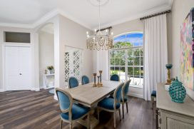 Belle Maison Drive - Dining Room