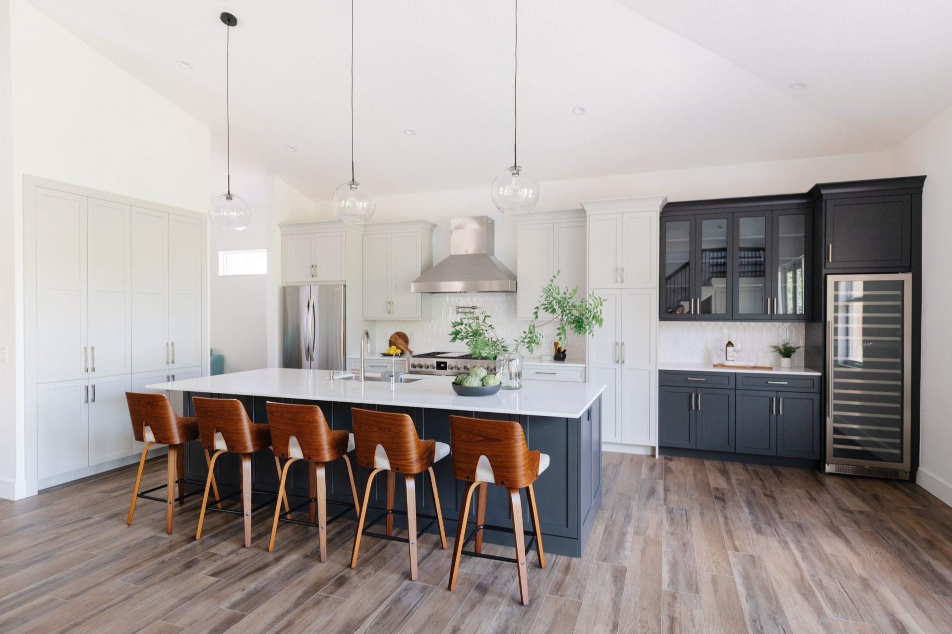 Wisper Bay | Kitchen