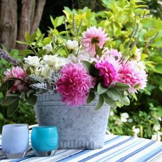 Splendid Bouquets in 1~2~3…