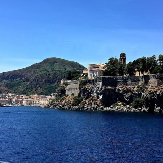 Aeolian overview, Limpari and beyond….