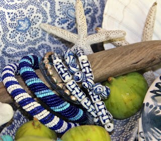 Spangled bangles and a few of my favorite summer things…