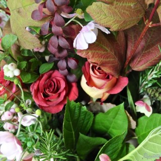 Bouquets for Champions…