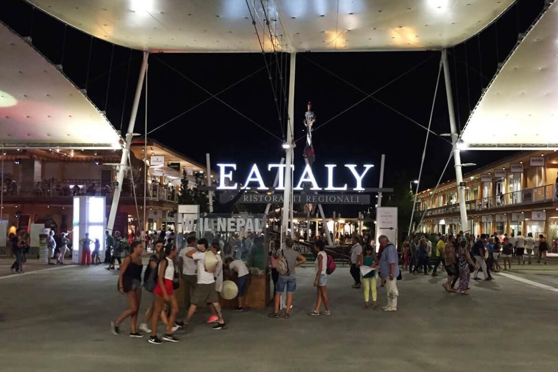 Eataly Expo