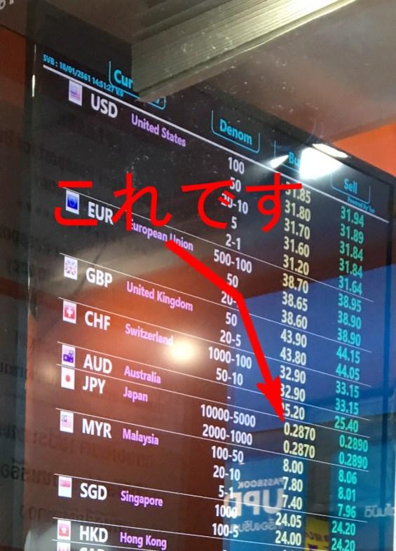 タイの空港に早朝到着の場合両替は?,タイの空港からでている電車の始発は何時?,タイの空港からでているタクシーの始発の時間は?