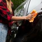 洗車 スタンド タオル,洗車 仕上げ タオル
