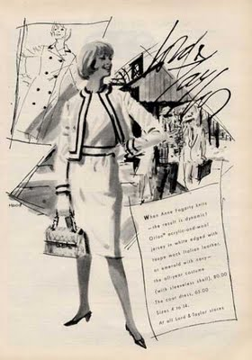 lord and taylor 1964