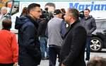 Cena kampanje: Šarec povedal za odtenek več kot Pahor