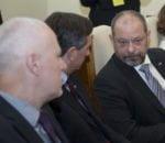 Predsedniki: Arbitraža velja, izogibamo se konfliktom
