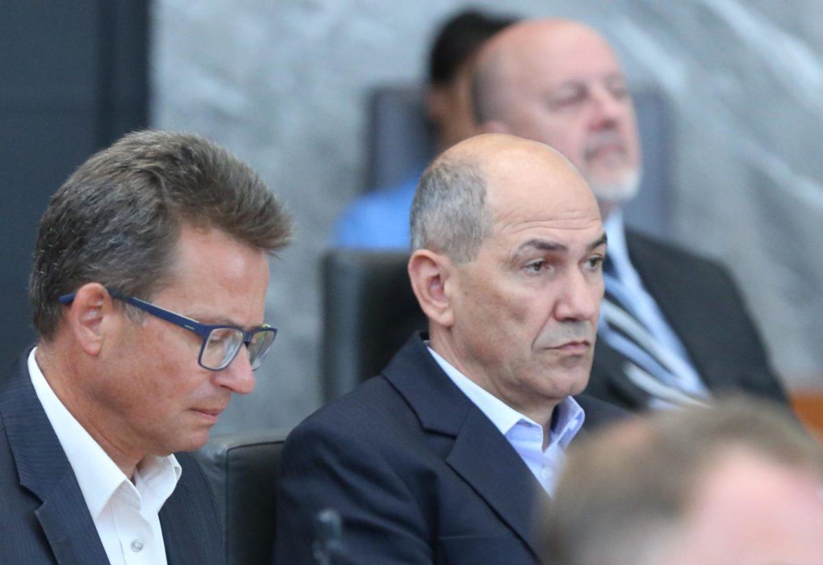 Ni Janša, ni Šarec, predsednik prvič brez mandatarja po volitvah